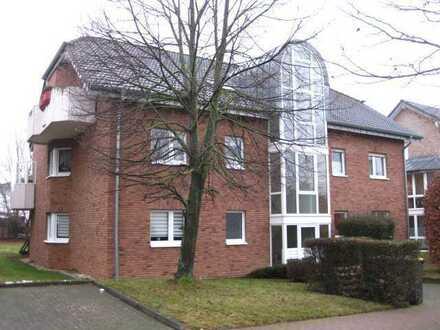 Exklusive, 3-Zimmer-Erdgeschosswohnung mit Terrasse