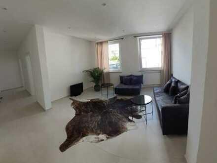 3 Zimmerwohnung mit Terrasse