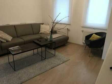 Exklusive 2-Zimmer-Wohnung mit EBK in Esslingen am Neckar