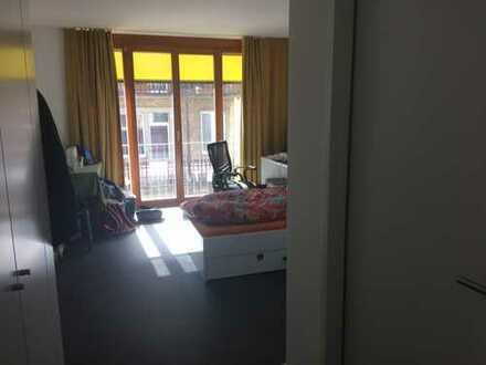 Zimmer in neugebautem Studentenwohnheim