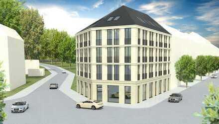 Wohnbaugrundstück -1.000 m2 WF möglich