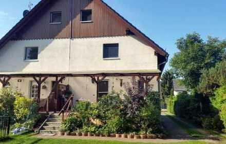 Doppelhaushälfte in Falkensee, nahe Berlin-Spandau, sucht einen neuen Eigentümer