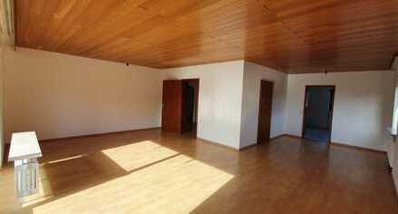 Hochwertige Erdgeschoss Wohnung zur Miete in Lorsch