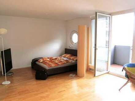 Modernes Apartment im Herzen Charlottenburgs !
