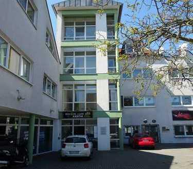 Büro- und Praxisfläche 137 m² Büro-/ Praxisfläche - TOP renoviert! - Nähe Europort.