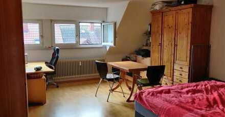 Premium Zimmer in entspannter 3er WG und cooler Lage ++all inclusive++