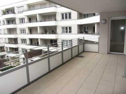 Neu Mannheim: Zentrumsnahe 3-Zimmer-Wohnung