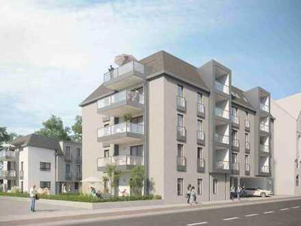 Erstbezug! Modernes Apartment vis à vis der Wasserstadt in Hannover-Limmer