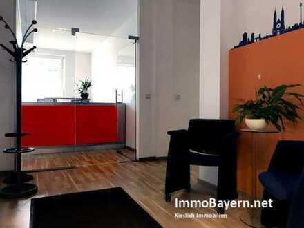Attraktive Büroflächen in Top Lage