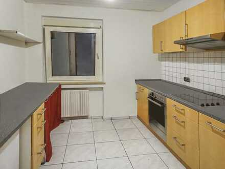 Vermietete 3-Raum Wohnung mit Stellplatz im beliebten Stadtteil Kupferdreh