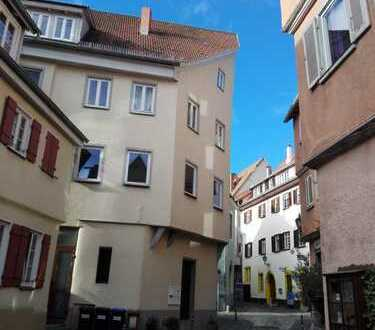 127 freie m² für Altstadt-Liebhaber