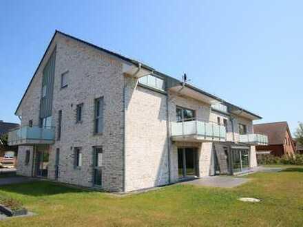 Nru noch 2 Wohnungen frei! Glückliches und barrierefreies Wohnen - 2-Zimmer-EG-Wohnung