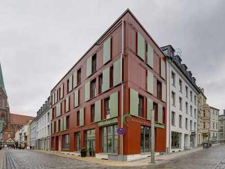 Erstbezug Neubau: TOP-Ladenfläche in 1A-Lage für Ihre Existenz