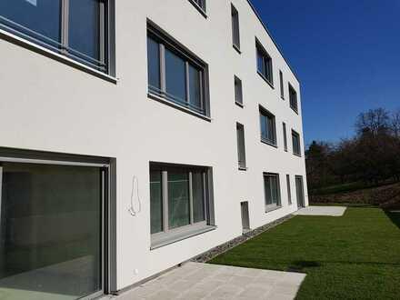 Heimelige 3-Zi-WHG mit Terrasse, Garten & Loggia (Whg. 3)