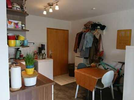 520 €, 43 m², 2 Zimmer