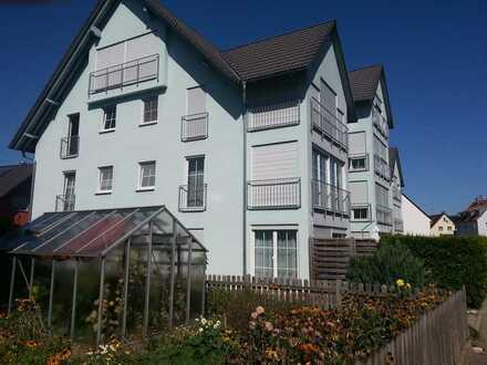 Schöne drei Zimmer Wohnung in Sigmaringen (Kreis), Sigmaringen