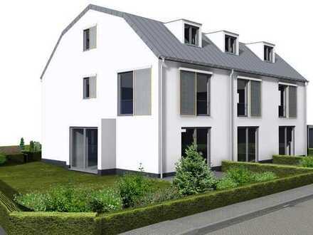Schatz, ich sehe unser Traumhaus - Reihenmittelhaus in Allach/Untermenzing