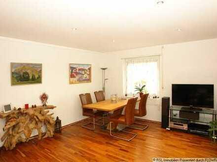 Hochwertige Vierzimmerwohnung mit exklusiver Wohnqualität
