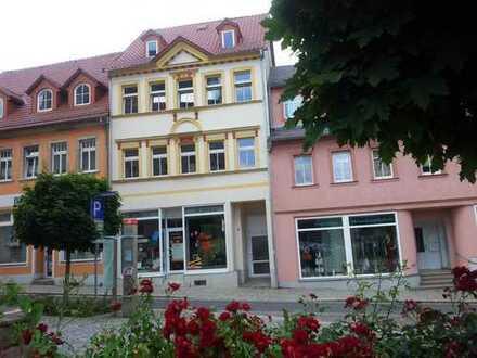 2-Zimmer-Wohnung für Single und Studenten im Zentrum von Hainichen / Sachsen