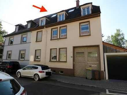 Großes Dreifamilienhaus in Seckenheim - Zwangsversteigerung - keine Käuferprovision