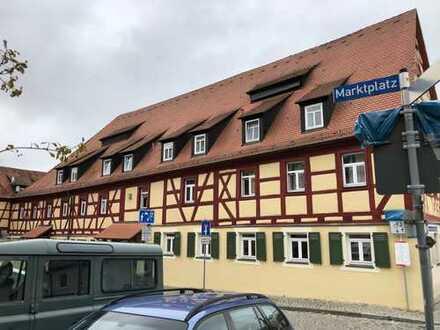 Traumhafte 4-Zimmer Wohnung in Emskirchen