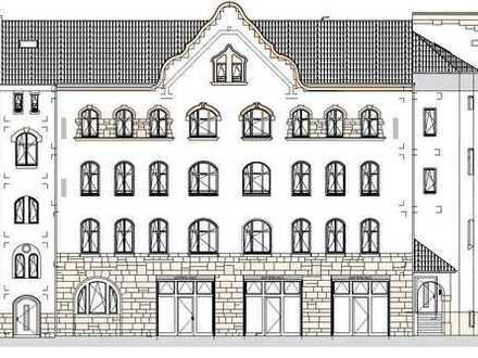 Gastronomiefläche im Herzen Berlins - 350 m² - Erstbezug