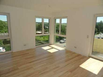 Helle freundliche Familienwohnung mit 2 Balkonen!