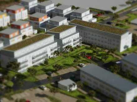 Eigentumswohnung mit eigenem Garten, Fußbodenheizung, elektr. Rollläden, Aufzug uvm