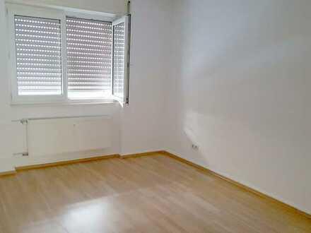 Vollständig renovierte 2-Zimmer-Erdgeschosswohnung in Karlsruhe