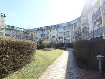 KAPITALANLAGE - Gut aufgeteilte und helle 2-Zimmer-Wohnung in Dachau-Süd