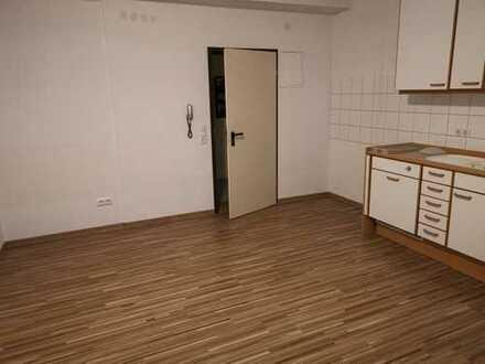 Hübsche zwei Zimmer Single Mietwohnung