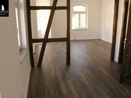 attraktive 4 Zimmer-Wohnung im Herzen Schwäbisch Gmünds