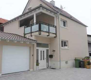 Attraktives Haus inkl. Garage und Stellplatz