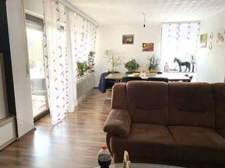 SONNENVERWÖHNT - helle, gepflegte 3,5-Zimmer Wohnung in Nordhausen