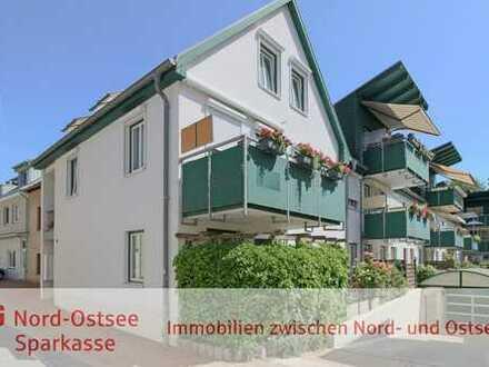 Eigentumswohnung in beliebter Lage in Schleswig - nur ca. 300 m Entfernung zur Innenstadt!