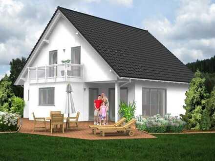 Schönes Einfamilienhaus in Reichenbach