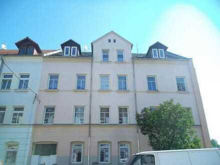 Geräumige renovierte 2-Raum-Wohnung