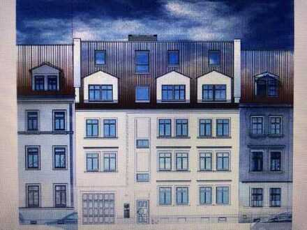 Traumhafte DG-Wohnung mit 3 Balkon und Lift, Carport für Ihren PKW!