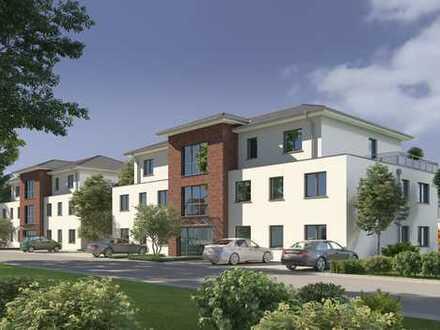 HIGHLIGHT in Steinhagen - 2. Bauabschnitt - Neubau von eleganten Wohnungen Nähe Ortskern