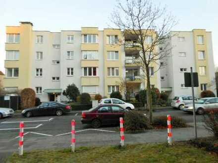 Helle schöne 2 Zimmerwohnung auf 70,58 m² in ruhiger Lage zu vermieten!!!