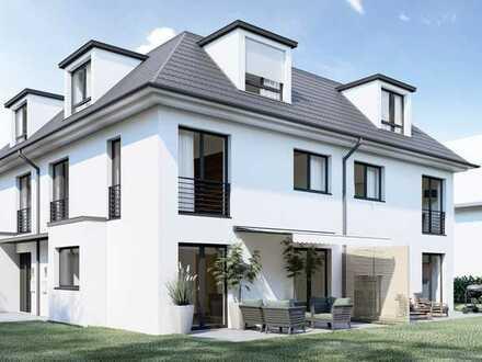 Eigenheim mit Villenflair Provisionsfrei und Real geteilt Nur noch zwei Einheiten frei