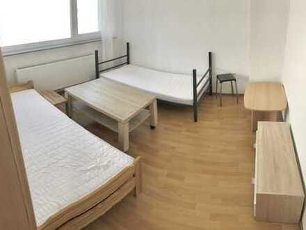 1-Zimmer mit EBK in Langenhagen