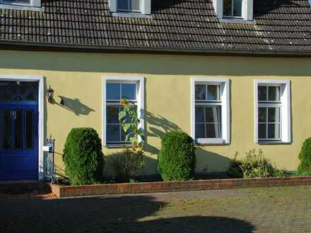 Helle Eigentumswohnung in idyllisch ruhiger Lage