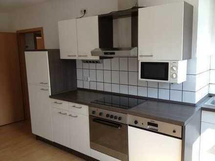 Gepflegte 1-Zimmer-Wohnung mit EBK in Mönchengladbach