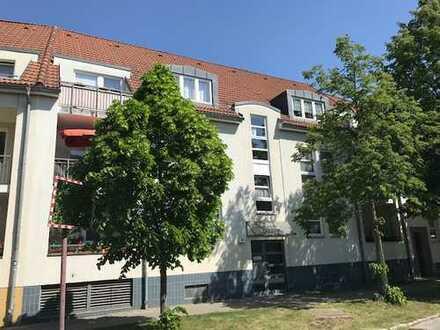 Gemütliche DG-Wohnung als Anlageobjekt in Bernau