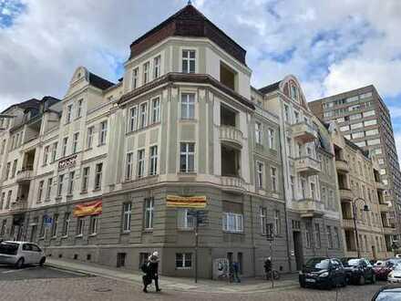 Provisionsfrei für den Käufer! Kapitalanlage in der Kleiststadt - Studentenwohnheim