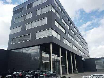 Moderne Büroflächen mit guter Anbindung (auf Wunsch mit Halle ca. 125 m²)