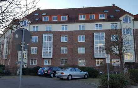 Gepflegte 3-Zimmer-Wohnung mit Balkon und EBK in Hannover