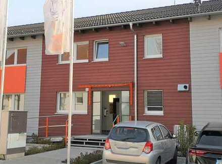 Moderne großzügige Büro-/Praxisflächen im aufstrebenden Schmidmühlen bei Amberg/Burglengenfeld