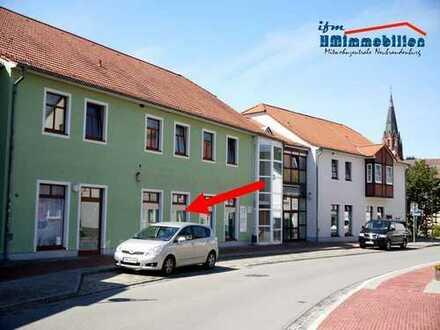 Praxis-, Büroräume oder Ladengeschäft in Burg Stargard